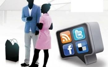 """IBM'in """"Mobil ve Sosyal Medya Anketi"""" Sonuçları"""