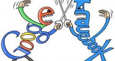 Google Facebook'a Rakip Olarak Sosyal Ağ İşine de Girdi