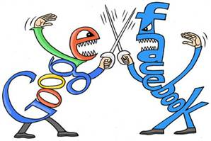 google+_facebook