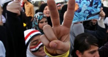 Suriye Yönetimi İnterneti Tamamen Kesti