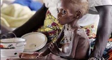 Ramazan, Afrika, Açlık ve Vicdan Muhasebesi