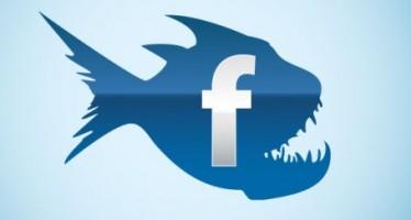 Facebook'tan Polise İhbar Yapılabilecek
