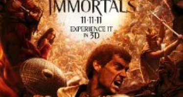 İmmortals, War of Gods Film Eleştirisi