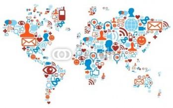 Sosyal Medyanın Hızlı Yükselişi-İstatistik