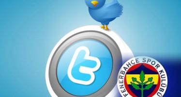 Fener'e Sosyal Medya Yasağı