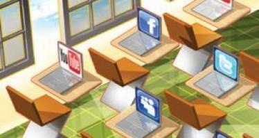 İnternet'in yüzde 80'i sosyal medyanın eline geçti