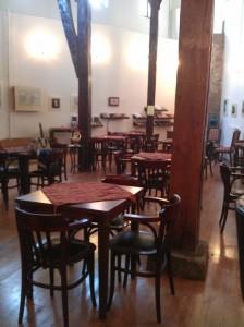 edebiyat kafe