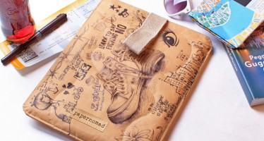 Organik iPad Kılıflarını Tasarla