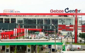 GEBZE CENTER'A 3 YENİ MAĞAZA