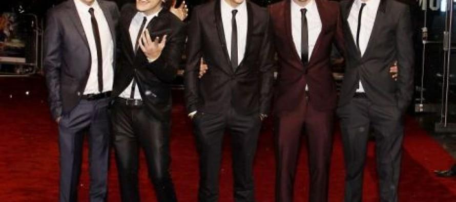 Acun Ilıcalı One Direction'ı Türkiye'ye Getirebilecek mi?