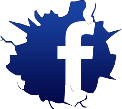 Cracked-Facebook-Logo-1500x1500-psd49009