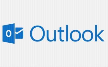 Hotmail Gitti Outlook Geldi