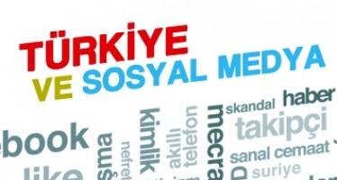 TÜRKİYE'NİN 'SOSYAL MEDYA' PROFİLİ ÇIKARILDI İLGİNÇ SONUÇLAR VAR!