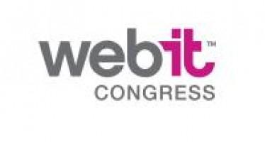 WEBIT ÖDÜLLERİ SAHİPLERİNİ BULDU