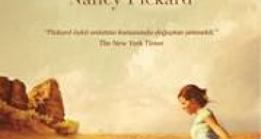 Nancy Pickard'ın Bol Ödüllü Kitabı Fırtına Kokusu Türkçe'de