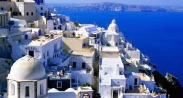 Bir Yunanistan Gezisi: Gidip Dokunmalısınız