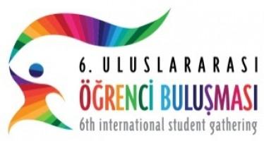 6. Uluslararası Öğrenci Buluşması İstanbul'da Başlıyor