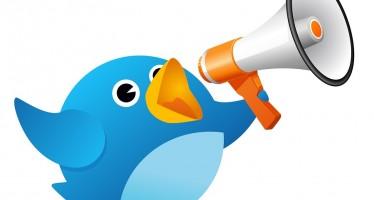 TİB Bütün Tweetleri Arşivleyecek!