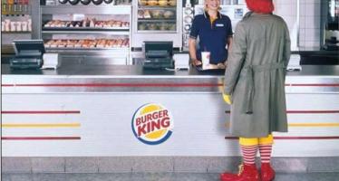 Türkiye'de karşılaştırmalı reklam yapabilmesinin önü açıldı.