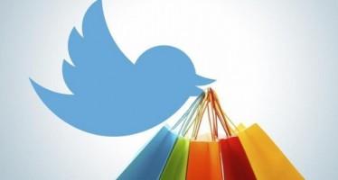 Korkulan Oldu Twitter E-Ticarete Başlıyor