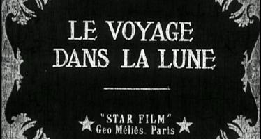 1902 Yılında Çekilen İlk Bilim Kurgu Filmi-Video