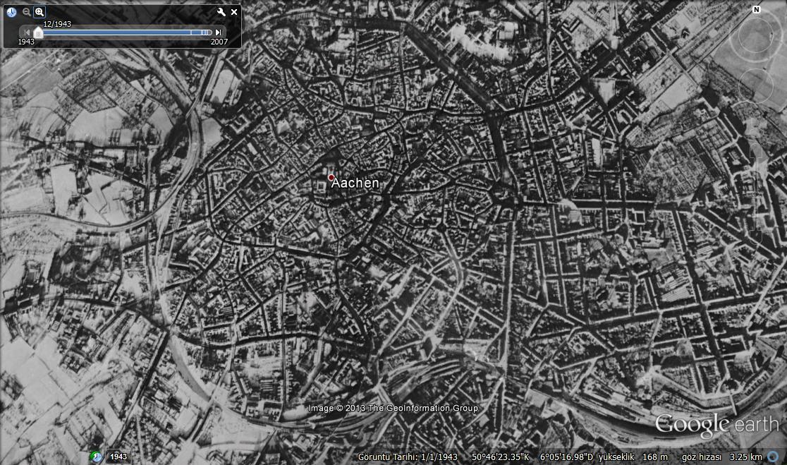 Aachen 1943