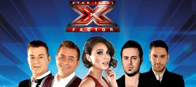 X Factor Star Işığı Sosyal Medyayı Fethetti