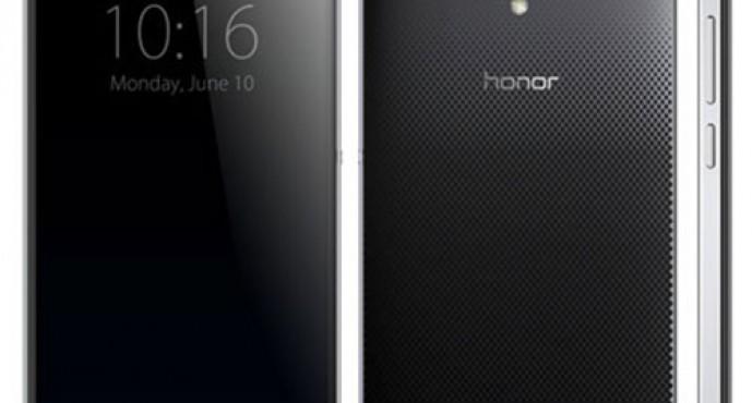 Huawei Honor 6 ve Özellikleri