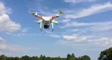 Yeni trend flycam teknolojisi