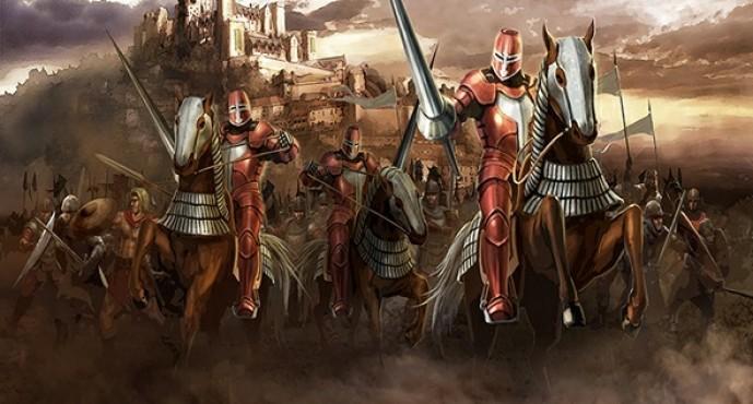 Age of Empires: World Domination Mobil cihazlar için yolda