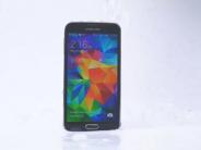 Galaxy S5′in Ice Bucket Challenge'ında hile mi yapıldı?