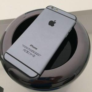 iPhone 6-kap
