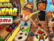 Koşu Oyunu Sevenlere 3 Android Uygulaması