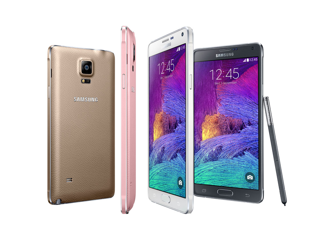 Galaxy Note4 Gorsel (30)