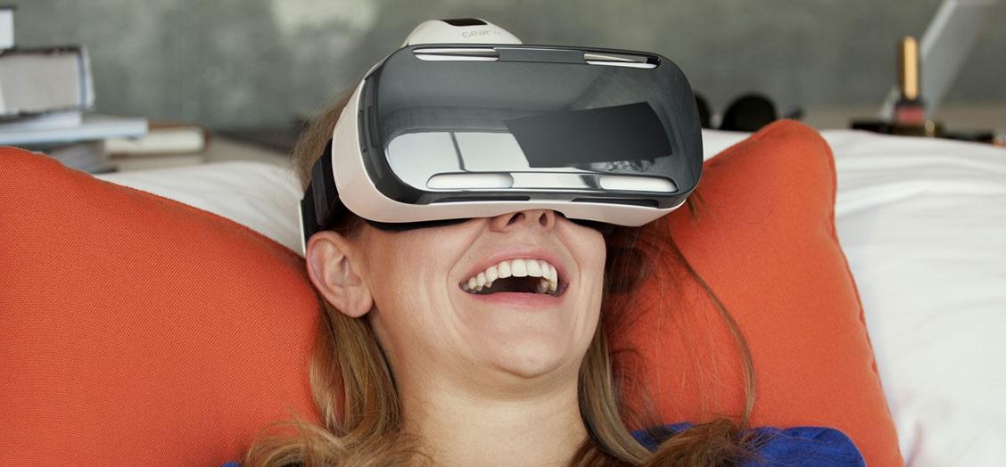 Gear VR gorsel (1)