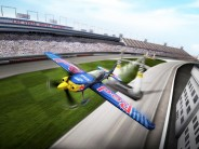 Red Bull Air Race Ceplere Girdi