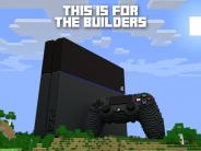 Minecraft PlayStation'a Geliyor