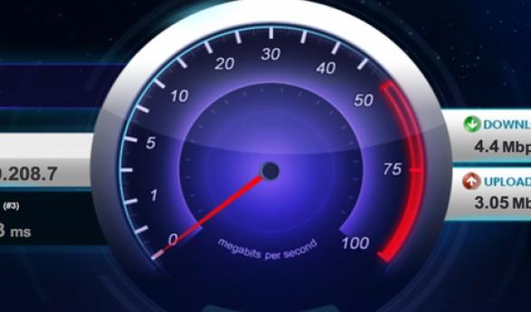 İnternet Hızınızı Biliyor Musunuz?