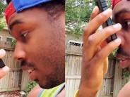 iPhone'u burnunuzla da açabilirsiniz