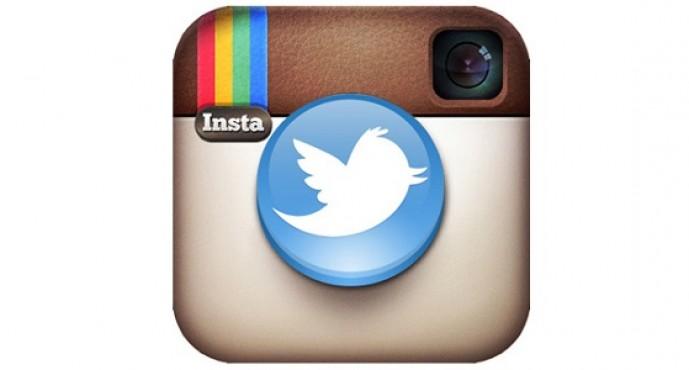 Instagram, Twitter'ı geride bıraktı