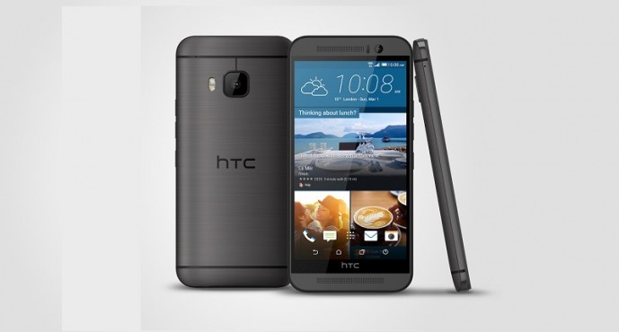 HTC One M9 Türkiye'de