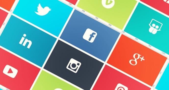 Güncel rakamlarla en popüler sosyal ağlar
