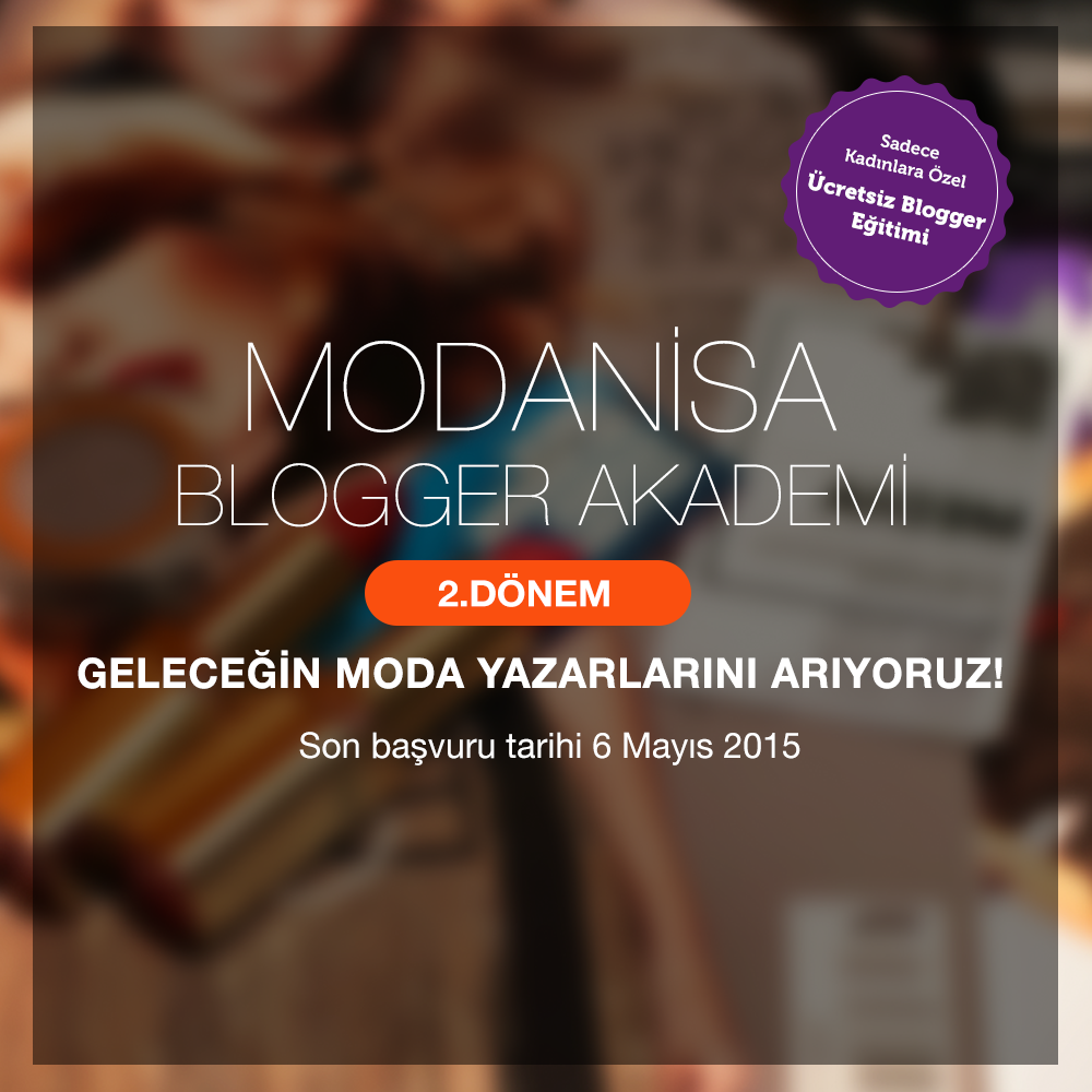 blogger akademi
