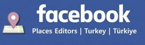 facebook places editor turkey