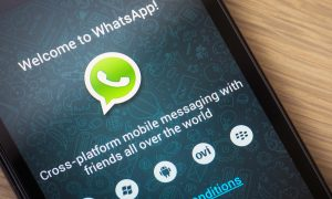whatsapp-nedir