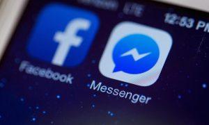 facebook-messenger-uygulamasi