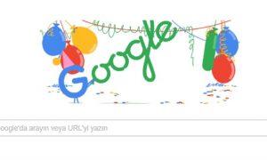 google-dogumgunu