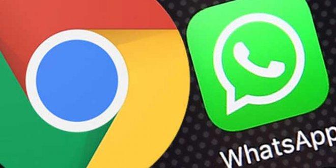 Google ve Whatsapp'tan iş birliği