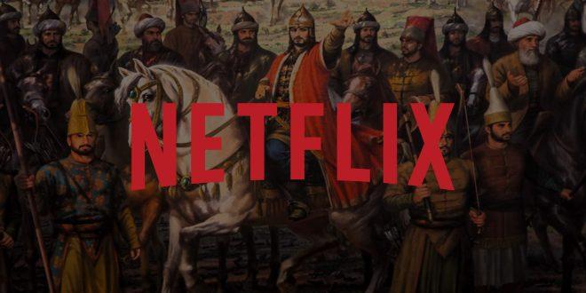 Netflix'in Osmanlı dizisi Ottoman Rising'in detayları belli oldu