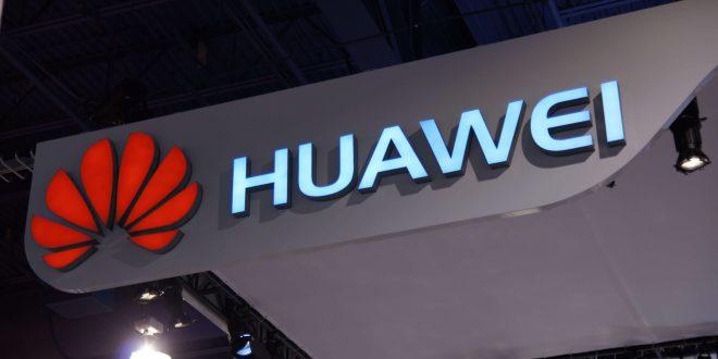Huawei, 2019 Yılı Hedefini Yüksetti!